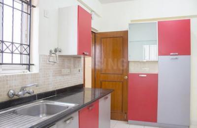 Kitchen Image of 3 Bhk In Vaswani Pinnacle in Whitefield