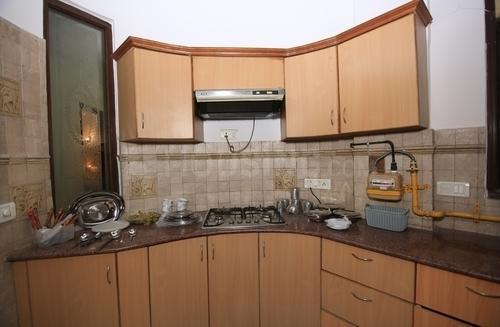Kitchen Image of Suryakant Nest Delhi in Greater Kailash