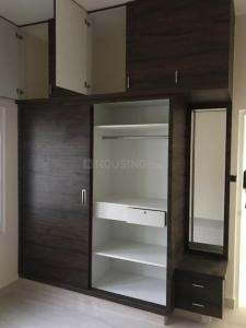 Gallery Cover Image of 800 Sq.ft 1 RK Apartment for rent in J P Nagar 7th Phase for 6500
