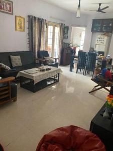 Gallery Cover Image of 1420 Sq.ft 3 BHK Apartment for buy in Plaza Green Acres, Perungudi for 8500000