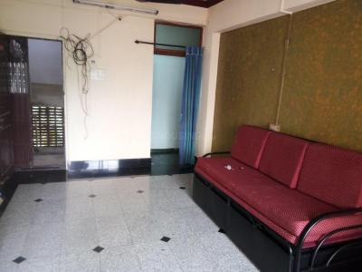 Gallery Cover Image of 760 Sq.ft 1 BHK Apartment for rent in Airoli for 23000