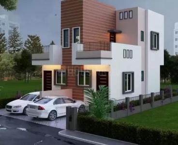 Gallery Cover Image of 600 Sq.ft 1 BHK Villa for buy in Samruddhi Villa, Wagholi for 1800000