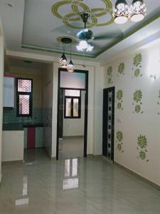 Gallery Cover Image of 750 Sq.ft 2 BHK Independent House for buy in DLF Ankur Vihar for 1650000