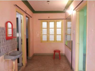 Gallery Cover Image of 700 Sq.ft 2 BHK Independent Floor for rent in Sanjaynagar for 12000