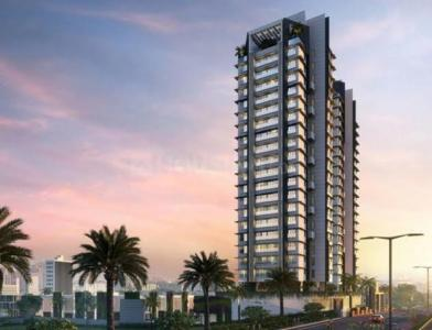 Gallery Cover Image of 1925 Sq.ft 3 BHK Apartment for buy in Prima Upper East 97, Malad East for 24900000