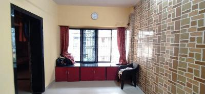 Gallery Cover Image of 550 Sq.ft 1 BHK Apartment for buy in Seawoods for 6200000
