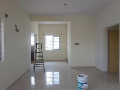 Gallery Cover Image of 950 Sq.ft 2 BHK Independent Floor for rent in HSR Layout for 24000