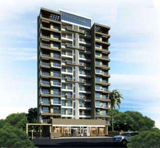 Gallery Cover Image of 650 Sq.ft 1 BHK Apartment for buy in Saivijay Kamalja, Ulwe for 6500000