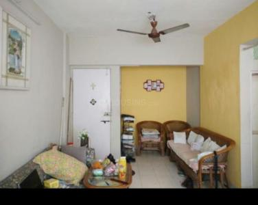 Gallery Cover Image of 600 Sq.ft 1 BHK Apartment for rent in Veena Enclave CHS, Mira Road East for 14000