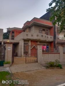 Gallery Cover Image of 2200 Sq.ft 4 BHK Independent House for buy in Sigma III Greater Noida for 9500000