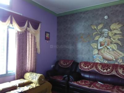 Gallery Cover Image of 1400 Sq.ft 3 BHK Independent House for buy in Alanahalli Village for 8000000