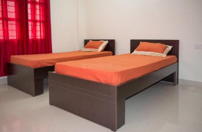Bedroom Image of 03-ayesha Nest in BTM Layout