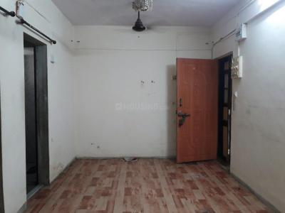 Gallery Cover Image of 650 Sq.ft 1.5 BHK Apartment for rent in Vashi for 18000