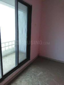 Gallery Cover Image of 700 Sq.ft 1 BHK Apartment for rent in Neelsidhi Joya , Ulwe for 7000