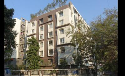 Gallery Cover Image of 2100 Sq.ft 4 BHK Apartment for buy in Merlin Opal, Navrangpura for 12500000