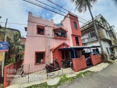 Gallery Cover Image of 2200 Sq.ft 4 BHK Independent House for buy in Paschim Barisha for 12000000