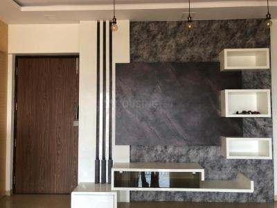 Gallery Cover Image of 1380 Sq.ft 2 BHK Apartment for buy in Exotica, Palava Phase 1 Nilje Gaon for 11000000