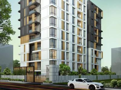 Gallery Cover Image of 1366 Sq.ft 3 BHK Apartment for buy in Tulive Manasva, Mandaveli for 22539000