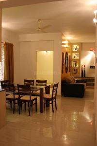 Gallery Cover Image of 1200 Sq.ft 2 BHK Apartment for rent in Saidapet for 30000