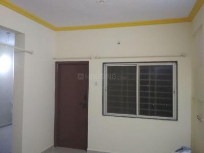 Gallery Cover Image of 850 Sq.ft 2 BHK Apartment for rent in Bhosari for 12000