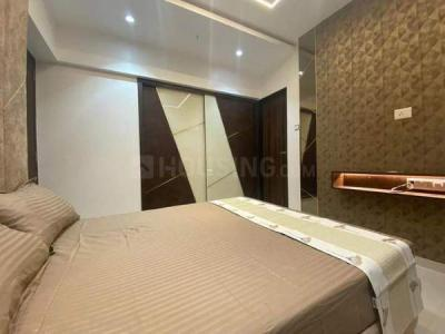 Gallery Cover Image of 675 Sq.ft 1 BHK Apartment for buy in Thane West for 12500000