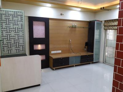 Gallery Cover Image of 689 Sq.ft 1 BHK Apartment for buy in Sree Mystique, Ambegaon Budruk for 3800000