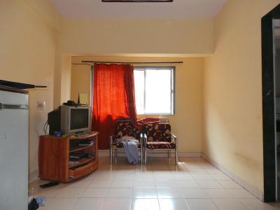 Gallery Cover Image of 575 Sq.ft 1 BHK Apartment for buy in Kopar Khairane for 7000000
