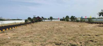 Gallery Cover Image of 820 Sq.ft Residential Plot for buy in Thoraipakkam for 2485000