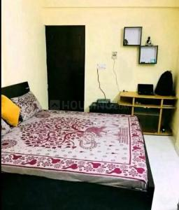 Gallery Cover Image of 220 Sq.ft 1 RK Apartment for rent in Satya The Legend, Sector 57 for 8000