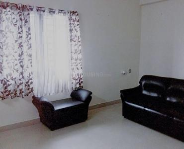 Gallery Cover Image of 1867 Sq.ft 3 BHK Apartment for rent in Kavuri Kavuri Ridge, Puppalaguda for 18000