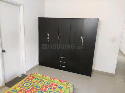 Gallery Cover Image of 1180 Sq.ft 3 BHK Apartment for rent in Provident Welworth City, Yelahanka for 14500