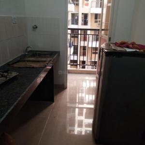Kitchen Image of PG 6576823 Dahisar East in Dahisar East