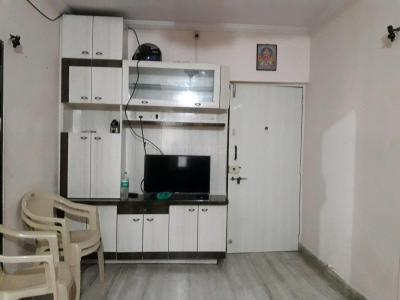 Gallery Cover Image of 970 Sq.ft 2 BHK Apartment for buy in Vashi for 11500000