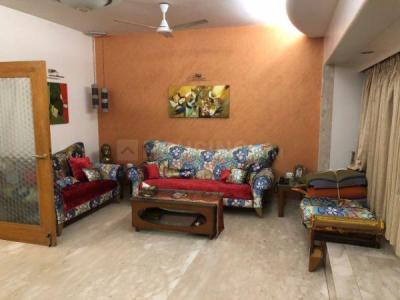 Gallery Cover Image of 1600 Sq.ft 3 BHK Apartment for rent in 30 Union Park, Bandra West for 120000