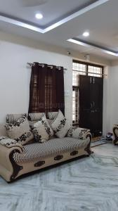 Gallery Cover Image of 1300 Sq.ft 2 BHK Independent Floor for rent in Nagole for 13000