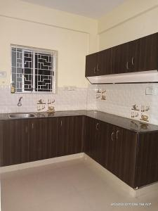 Gallery Cover Image of 800 Sq.ft 2 BHK Independent Floor for rent in Kaggadasapura for 14000