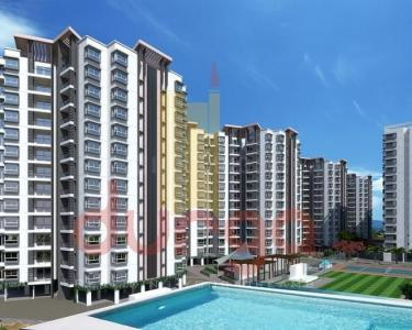 Gallery Cover Image of 1453 Sq.ft 3 BHK Apartment for buy in Durga Petals, Kartik Nagar for 12100000