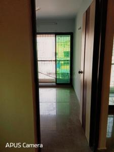 Gallery Cover Image of 1500 Sq.ft 3 BHK Apartment for rent in Kamothe for 21000