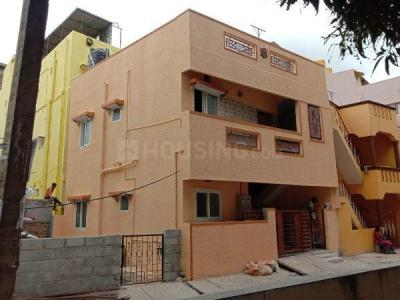 Gallery Cover Image of 1200 Sq.ft 3 BHK Independent House for buy in Mahadevapura for 8000000