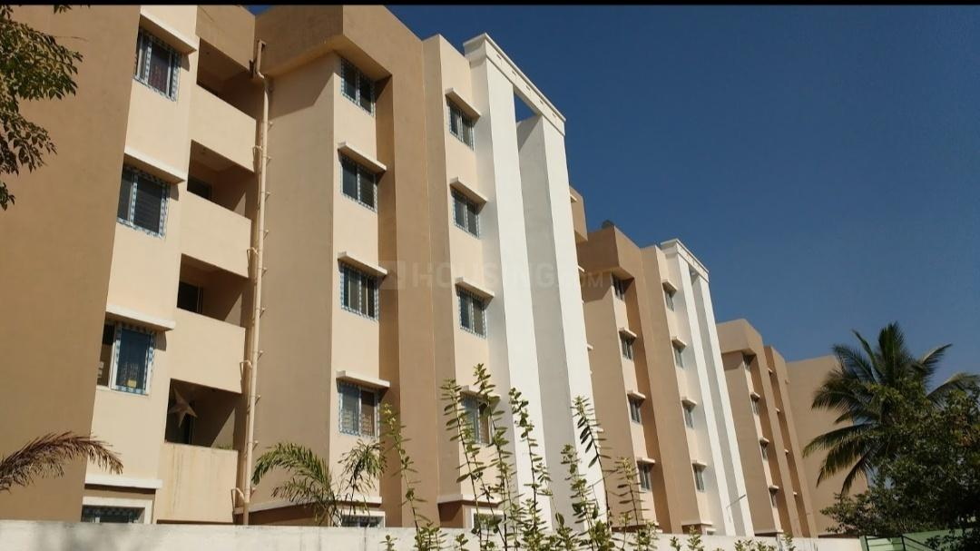 Building Image of 950 Sq.ft 2 BHK Apartment for buy in Kalena Agrahara for 3500000