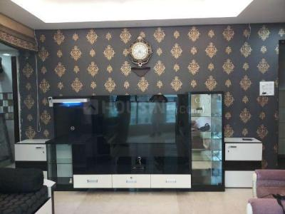 Gallery Cover Image of 1150 Sq.ft 2 BHK Apartment for rent in Bandra West for 75000