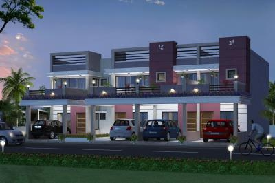 Gallery Cover Image of 1250 Sq.ft 3 BHK Independent House for buy in Abrama Village for 2800000