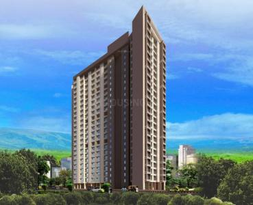 Gallery Cover Image of 646 Sq.ft 1 BHK Apartment for buy in JSB Nakshatra Aarambh, Naigaon East for 2900000