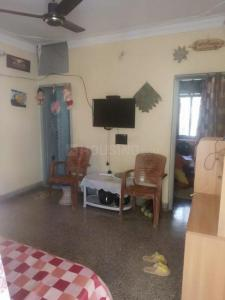 Gallery Cover Image of 500 Sq.ft 1 BHK Independent Floor for rent in Vimanapura for 9000