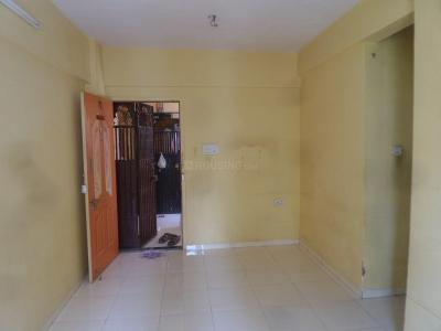 Gallery Cover Image of 595 Sq.ft 1 BHK Apartment for buy in Patel Yogeshwar Prasad CHS, Seawoods for 6000000