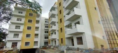 Gallery Cover Image of 1076 Sq.ft 2 BHK Apartment for buy in Sai Platinum Gardenia, Anjanapura Township for 5700000