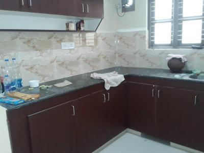 Gallery Cover Image of 1240 Sq.ft 2 BHK Apartment for rent in Murugeshpalya for 24000