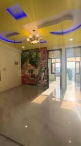 गणपती रेसिडेंसी, शास्त्री नगर  में 3050000  खरीदें  के लिए 3050000 Sq.ft 3 BHK अपार्टमेंट के हॉल  की तस्वीर