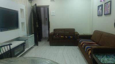 Gallery Cover Image of 680 Sq.ft 1 BHK Apartment for rent in Lower Parel for 50000