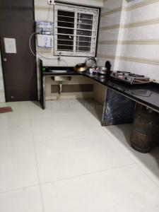 Kitchen Image of Sahyadri in Hinjewadi